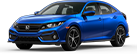 New Honda Hatchbacks In Salisbury MD