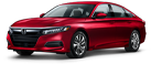 New Honda Sedans In Salisbury MD