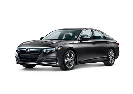 New Honda Accord in Salisbury