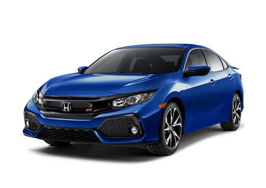 New Honda Civic in Salisbury