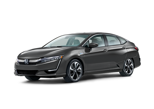 New Honda Clarity Plug-In Hybrid in Salisbury