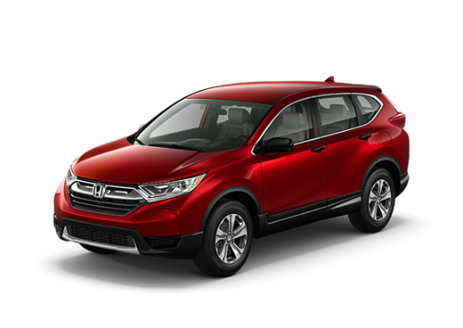 New Honda CR-V in Salisbury