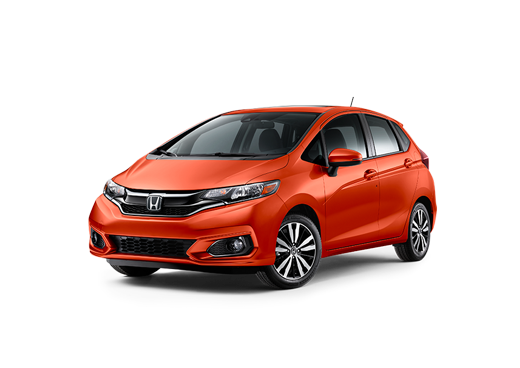 New Honda Fit in Salisbury