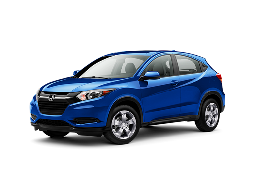 New Honda HR-V in Salisbury