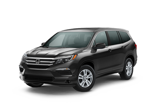 New Honda Pilot in Salisbury