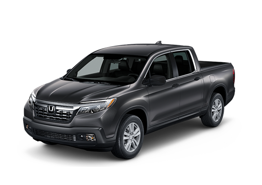 New Honda Ridgeline in Salisbury